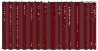 Charles Augustus Briggs Collection (15 vols.)