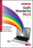 God's Wonderful Word: Introducing Each Book of the Bible