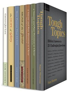 Sam Storms Collection (7 vols.)