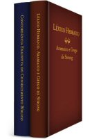 Léxicos e Concordâncias (2 vols.)