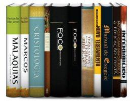 Biblioteca Digital Hagnos (11 vols.)