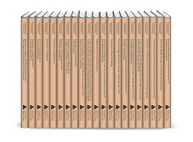 Congregation for the Doctrine of the Faith Collection (21 vols.)