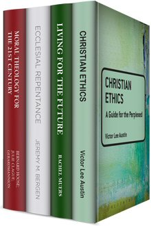 T&T Clark Studies in Ethics (4 vols.)