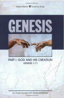 Genesis Part I: God and His Creation