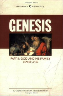 Genesis Part II: God and His Family