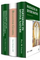 Bloomsbury Studies in Modern Orthodox Theology (3 vols.)
