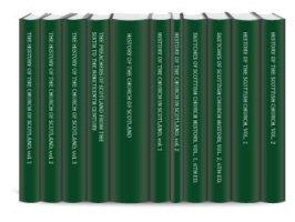 Classic Studies on Scottish Church History (11 vols.)