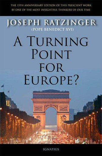Turning Point for Europe, 2nd Ed.