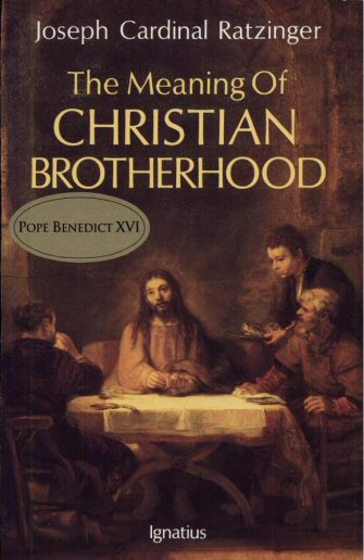 Meaning of Christian Brotherhood