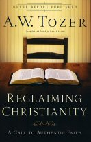Reclaiming Christianity: A Call to Authentic Faith
