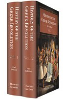 History of the Greek Revolution (2 vols.)