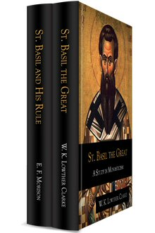 The Monasticism of St. Basil the Great (2 vols.)