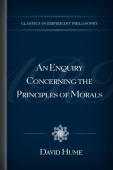 An Enquiry concerning the Principles of Morals