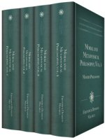 F. D. Maurice's Moral and Metaphysical Philosophy (4 vols.)