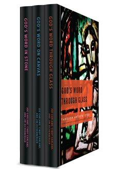 Through Artists' Eyes Bible Study Series (3 vols.)