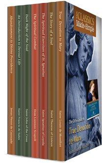 The Classics Made Simple (7 vols.)