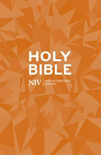 The Holy Bible: New International Version—Anglicised (2011) (NIVUK)