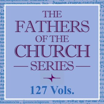 Fathers of the church series 127 vols logos bible software fathers of the church series 127 vols fandeluxe Choice Image