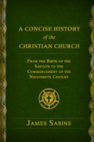 A Concise History of the Christian Church