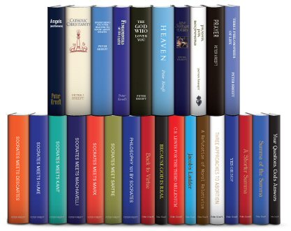 Peter Kreeft Bundle (27 vols.)