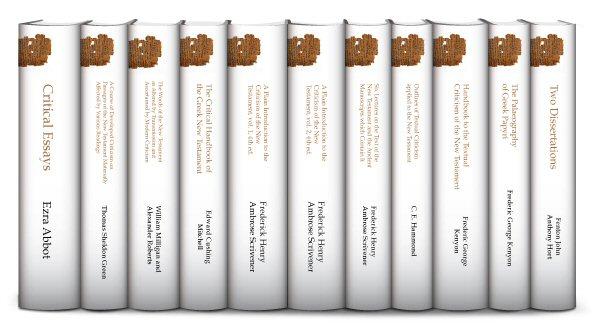 Textual criticism of the New Testament - Wikipedia