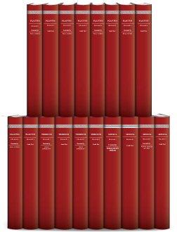 Roman Drama Collection (18 vols.)