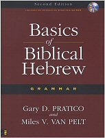 Basics of Biblical Hebrew Grammar
