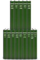 Works of Procopius of Caesarea (14 vols.)