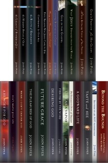 John Piper Collection (24 vols.)