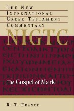 The Gospel of Mark: New International Greek Testament Commentary