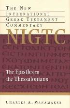 Charles A. Wanamaker, New International Greek Testament Commentary (NIGTC), Eerdmans, 1990, 344 pp.