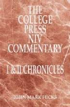 College Press NIV Commentary: 1 & 2 Chronicles