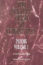 College Press NIV Commentary: Psalms, Volume 1