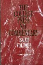 College Press NIV Commentary: Isaiah, Volume 2