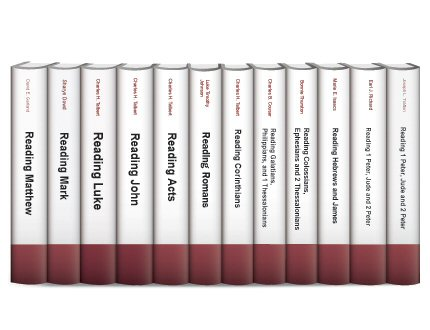 Reading the New Testament Commentary (12 vols.)