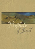 Explorer's Bible Study on the Prophets of Israel