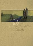 Explorer's Bible Study on Job, Psalms & Proverbs