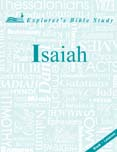 Explorer's Bible Study on Isaiah