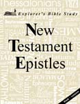 Explorer's Bible Study on the New Testament Epistles: Romans through Revelation