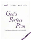 Explorer's Bible Study on God's Perfect Plan