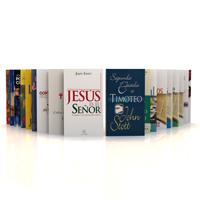 Colección John Stott (19 vols.)