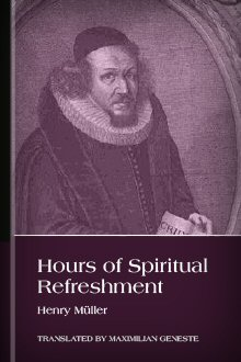 Hours of Spiritual Refreshment