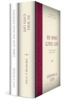 Crossway Studies on the Holy Spirit (2 vols.)