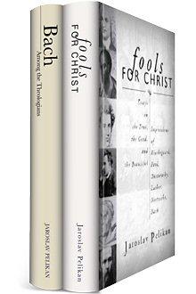 Select Works of Jaroslav Pelikan (2 vols.)