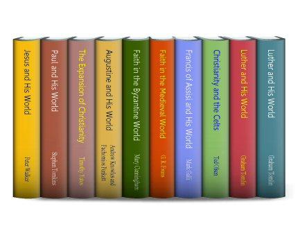 Lion Histories Series (10 vols.)