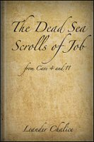 The Dead Sea Scrolls of Job from Cave 4 and Cave 11