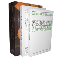 Biblical Theology Set (3 vols.)