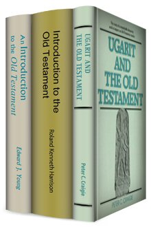 Introduction to the Old Testament Collection (3 vols.)