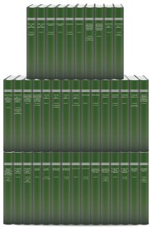 Select Works of Aristotle (40 vols.)