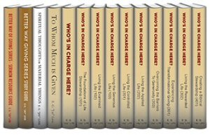 Stewardship Ministries Collection (14 vols.)